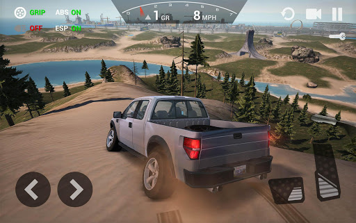 Ultimate Car Driving Simulator 2.5.3 screenshots 3