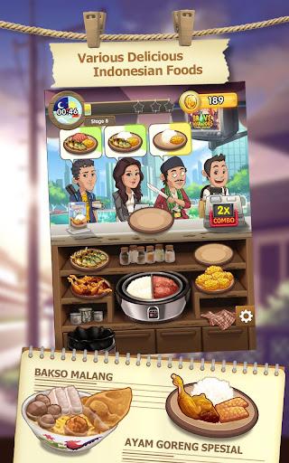 Warung Chain: Go Food Express screenshots 3