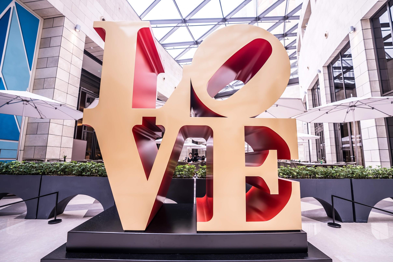 ソウル パラダイスシティ LOVE
