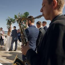 Wedding photographer Aleksey Safonov (alexsafonov). Photo of 11.06.2018
