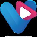 vTube - Indonesian short video sharings icon