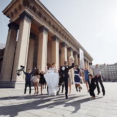 Wedding photographer Yuliya Romanchenko (YuliyaRoma). Photo of 22.06.2015