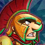 Glory of Sparta 1.0.1 Apk