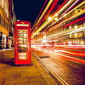 London Backgrounds icon