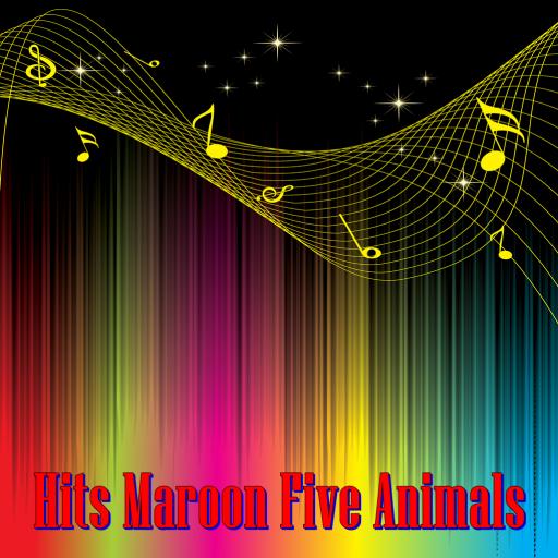 Hits Maroon Five Animals