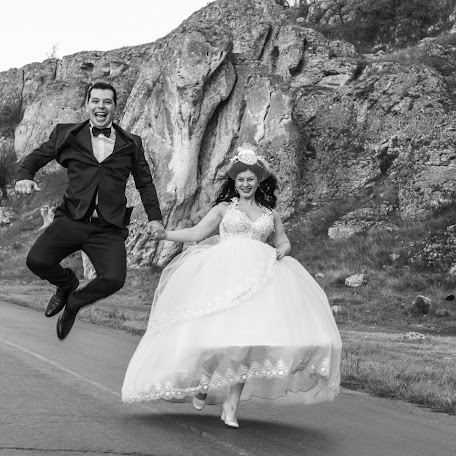 Wedding photographer Marius Nistor (mariusnistor). Photo of 01.12.2017