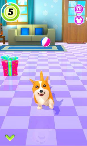 My Talking Puppy screenshots 3