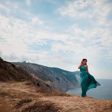 Wedding photographer Olga Radosteva (Cleopatra). Photo of 07.09.2016