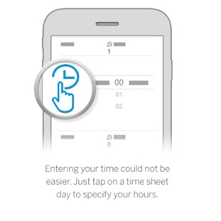 SAP Fieldglass Time Entry - Android Apps on Google Play