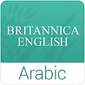 English Arabic Translator Dict icon