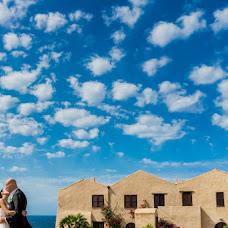 Wedding photographer Davide Atzei (atzei). Photo of 22.09.2015