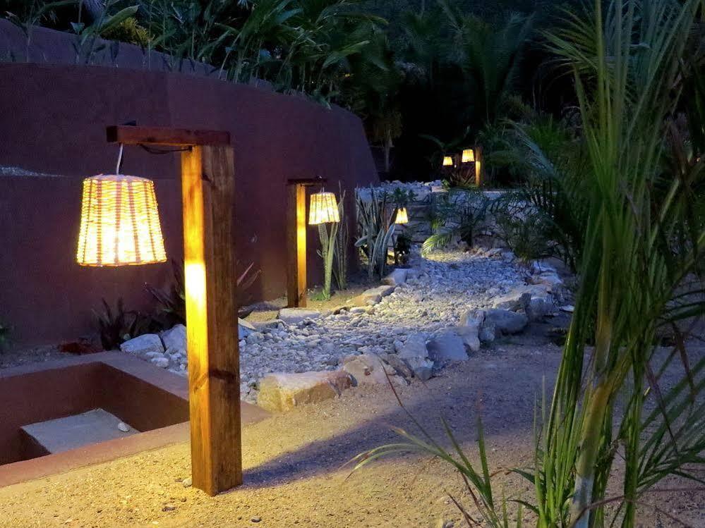Cabanas El Cactus