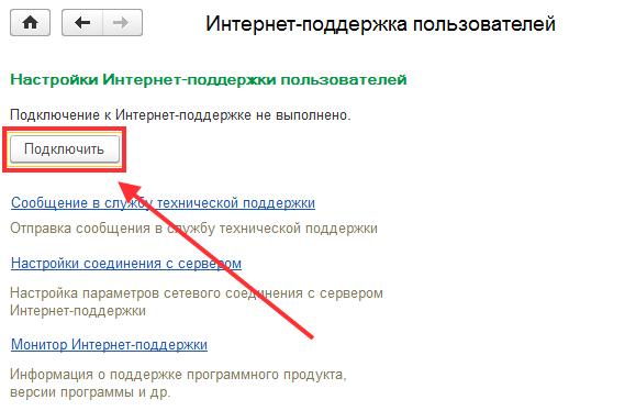 интернет-поддержка пользователей