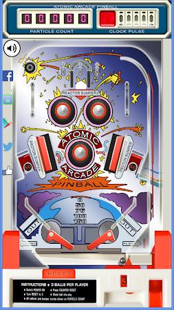 Atomic arcade pinball free 1 9 0 apk free arcade game for Fishing bob slot machine