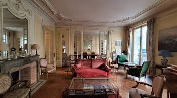 Appartement 8 pièces 260 m2