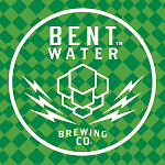 Logo for Bent water Brewing Company