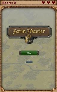 Farm master - náhled