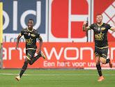 Excel Mouscron: après Saint-Trond, place à Anderlecht, à la Gantoise et au Standard
