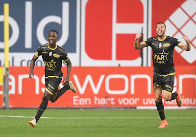Excel Moeskroen krijgt na Sint-Truiden enkele zware ploegen voorgeschoteld