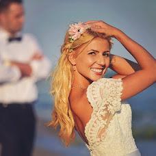 Fotograful de nuntă Cristi Mitu (cristimitu). Fotografia din 15.04.2019