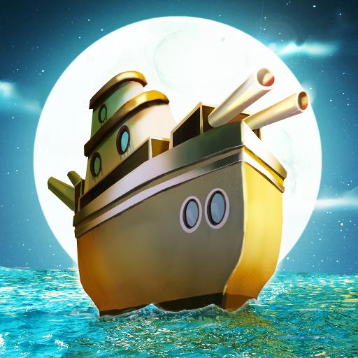 BattleFriends at Sea PREMIUM 棋類遊戲 App LOGO-硬是要APP