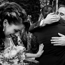 Wedding photographer Chomi Delgado (chomidelgado). Photo of 10.04.2018