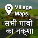 All Village Maps - गांव का नक्शा icon
