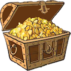 Dig For Gold - Pick Treasure icon