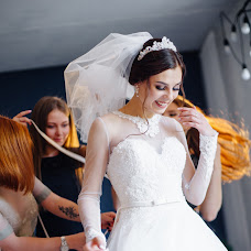 Wedding photographer Aleksey Virusyan (Virusan). Photo of 31.03.2018