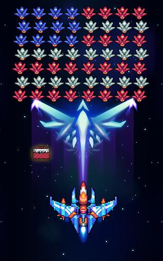 Escouade faucon - Protecteurs de la galaxie  captures d'écran 1