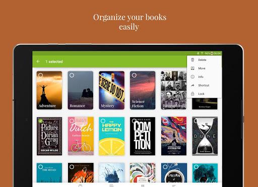 Universal Book Reader screenshot 18