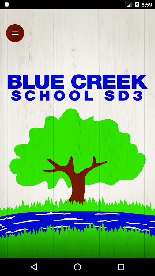 Blue Creek School- screenshot