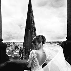Wedding photographer Nazar Mykas (Nazik). Photo of 17.12.2015