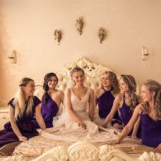 Wedding photographer Ekaterina Neveskaya (eneveskaya). Photo of 02.08.2016