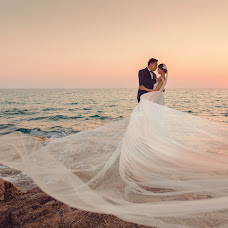 Wedding photographer Stanislav Stratiev (stratiev). Photo of 12.03.2017
