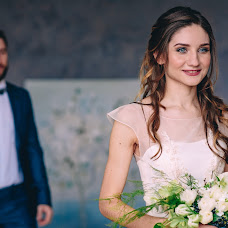 Wedding photographer Ilya Stepanov (istepanov). Photo of 02.05.2018