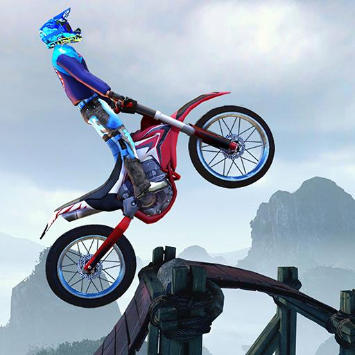 Rider 2018 - Bike Stunts Icon