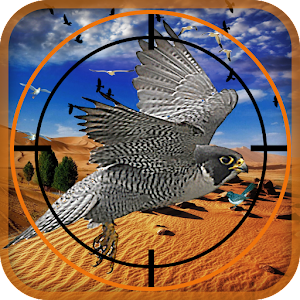Birds Hunter in Desert for PC and MAC