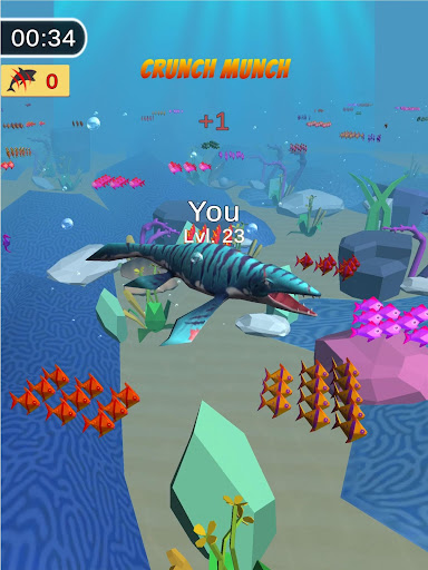 Shark Attack 1.37 screenshots 5