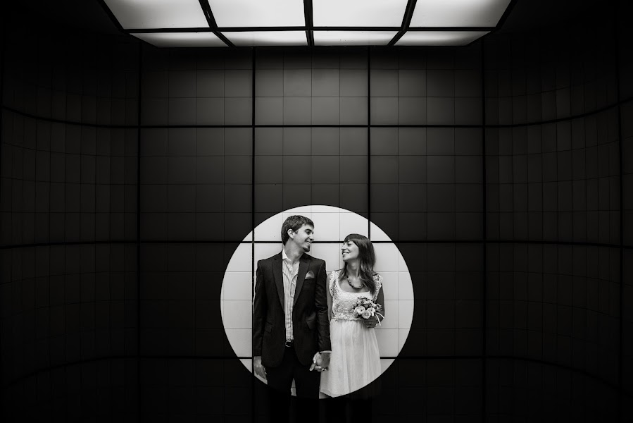 Wedding photographer Luis Virág (luisvirag). Photo of 08.07.2016