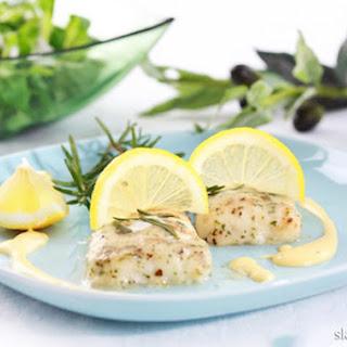Pan Sauteed Tilapia Recipes