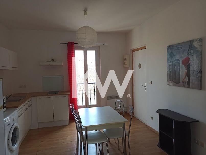 Vente studio 1 pièce 26 m² à Arles (13200), 87 000 €