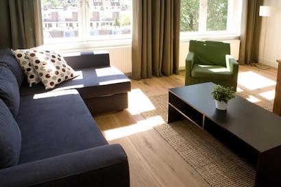 Hendrikkade Meermin Serviced Apartment, Nieuwmarkt En Lastage