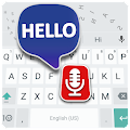 Speech to Text Keyboard - Voice to Text Typing APK