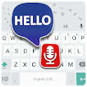 Speech to Text Keyboard - Voice to Text Typing icon