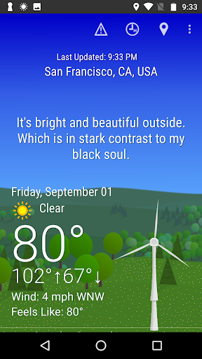 What The Forecast?!! screenshot 4