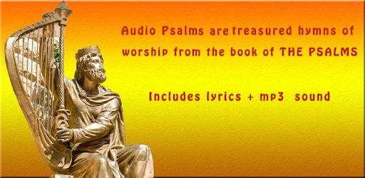 Audio Psalms - Apps on Google Play