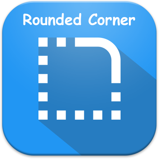 Round Corner Screen Android APK Download Free By PalmerinTech