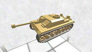 StuG Ⅲ Ausf.G 無料版