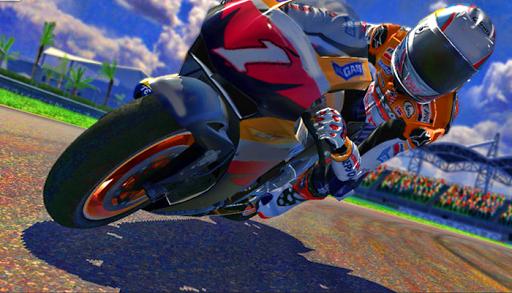 Motorbike GP Go  screenshots 2